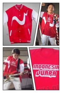 Jaket Indonesia Juara